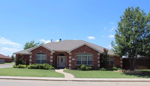 906 Monticello Avenue, Lubbock, TX - USA (photo 1)