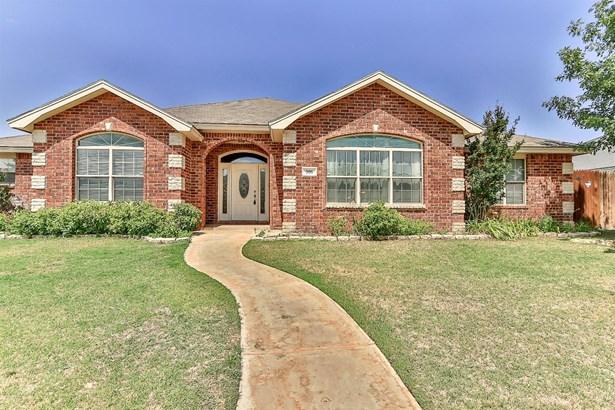 906 Monticello Avenue, Lubbock, TX - USA (photo 2)
