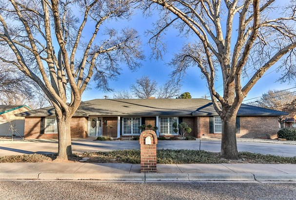 101 Parkwood Lane, Levelland, TX - USA (photo 1)