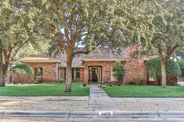 4426 88th , Lubbock, TX - USA (photo 1)