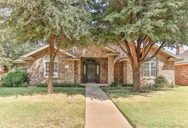 3516 105th Street, Lubbock, TX - USA (photo 1)