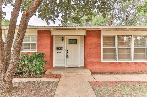 3207 40th Street, Lubbock, TX - USA (photo 2)