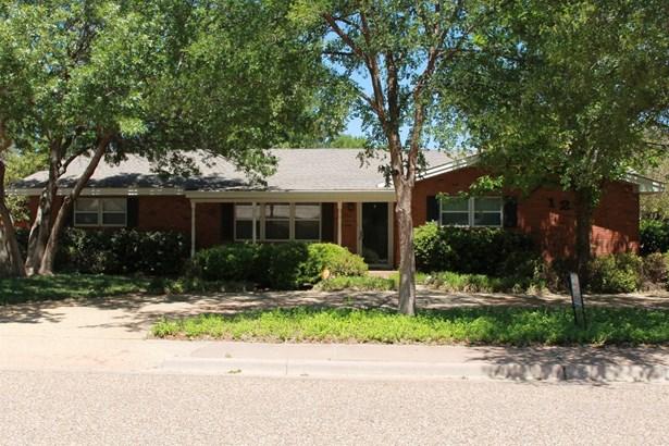 1217 Warren Street, Brownfield, TX - USA (photo 1)