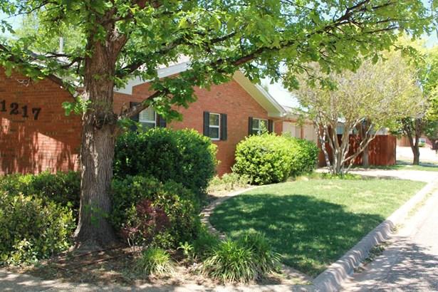 1217 Warren Street, Brownfield, TX - USA (photo 3)