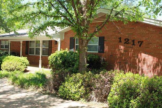 1217 Warren Street, Brownfield, TX - USA (photo 4)