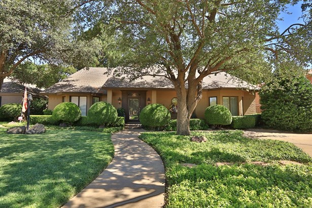 13 Brentwood Circle, Lubbock, TX - USA (photo 1)