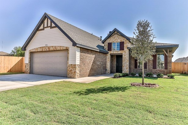 9901 Ave V , Lubbock, TX - USA (photo 1)