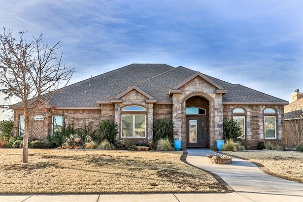 6101 93rd Street, Lubbock, TX - USA (photo 1)