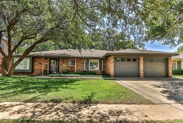 7809 Kenosha Avenue, Lubbock, TX - USA (photo 1)