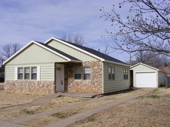 2112 24th Street, Lubbock, TX - USA (photo 1)