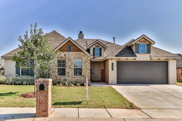 2120 100th Street, Lubbock, TX - USA (photo 1)
