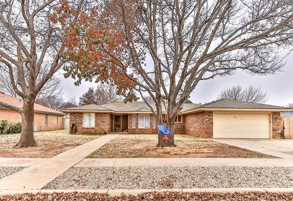 6406 Elmwood Avenue, Lubbock, TX - USA (photo 1)