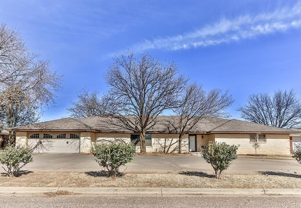 808 6th Street, Wolfforth, TX - USA (photo 1)