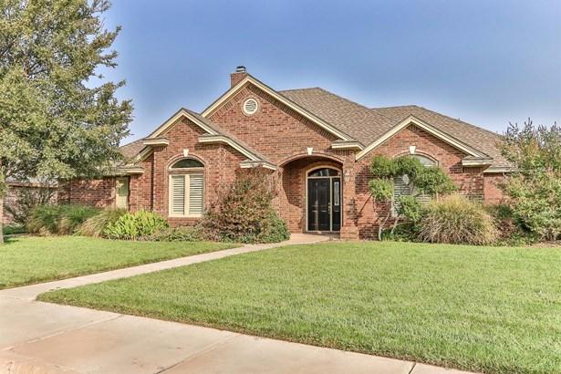 3906 101st Street, Lubbock, TX - USA (photo 1)