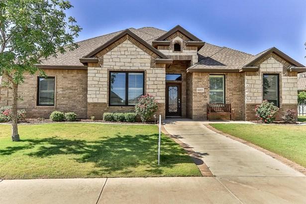 6103 92nd Street, Lubbock, TX - USA (photo 1)