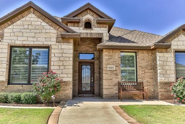 6103 92nd Street, Lubbock, TX - USA (photo 2)