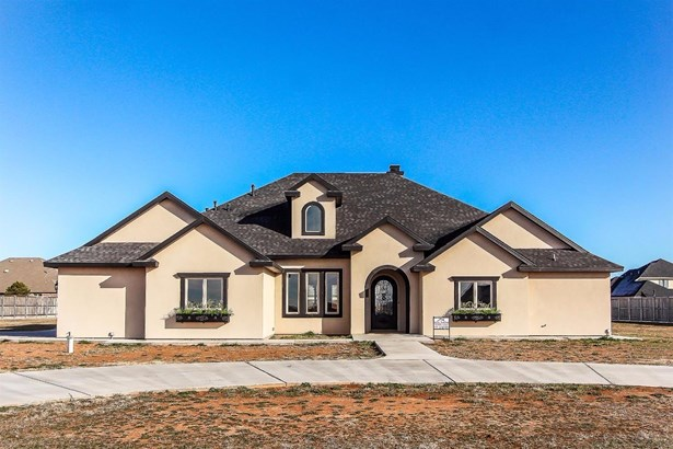 9004 County Road 6870 , Lubbock, TX - USA (photo 1)
