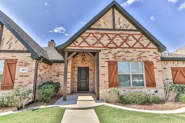 4011 125th Street, Lubbock, TX - USA (photo 4)