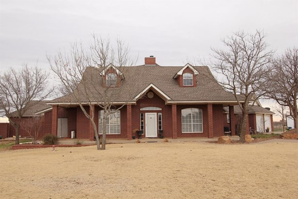 5101 150th Street, Lubbock, TX - USA (photo 1)