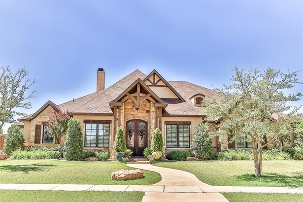 4001 111th Street, Lubbock, TX - USA (photo 1)