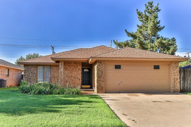 5007 61st Street, Lubbock, TX - USA (photo 1)