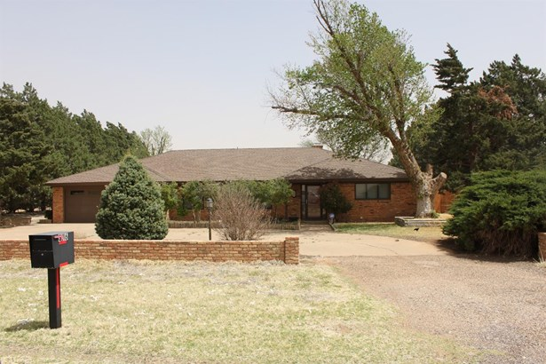 3116 Farm Road 3261 , Levelland, TX - USA (photo 1)