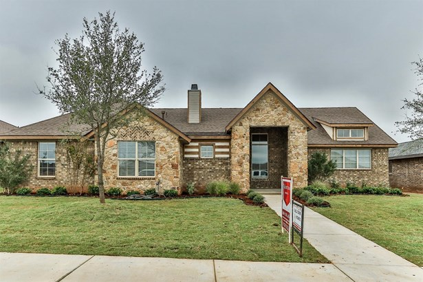 3624 133rd Street, Lubbock, TX - USA (photo 1)
