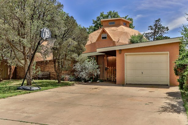 3107 26th Street, Lubbock, TX - USA (photo 1)
