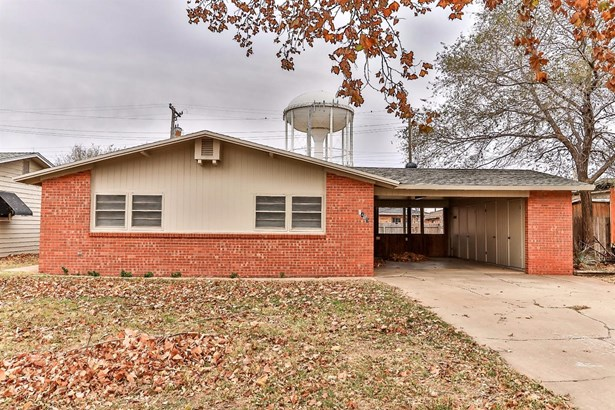 3415 48th Street, Lubbock, TX - USA (photo 1)