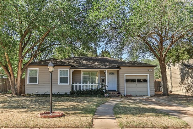 2603 27th Street, Lubbock, TX - USA (photo 1)