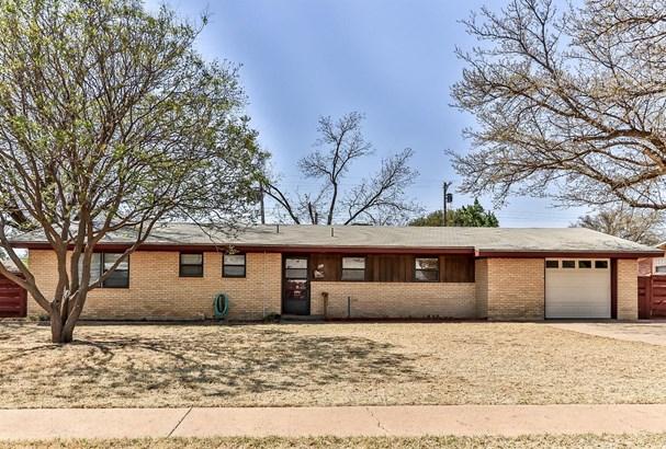 4611 37th Street, Lubbock, TX - USA (photo 1)