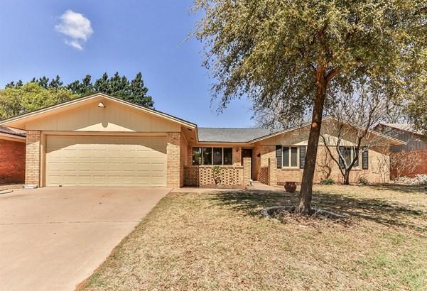 3516 66th Drive, Lubbock, TX - USA (photo 1)