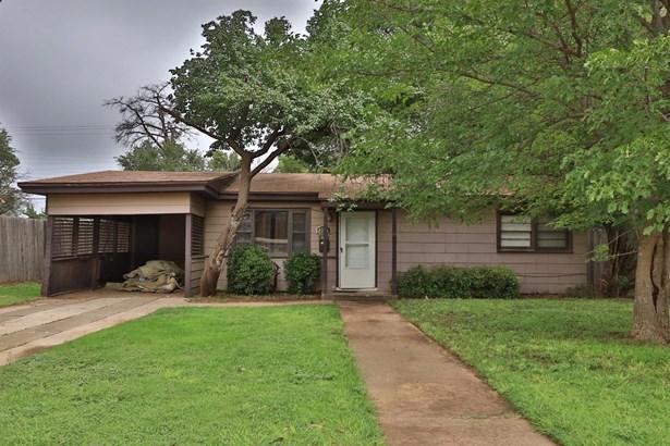 2116 47th Street, Lubbock, TX - USA (photo 1)