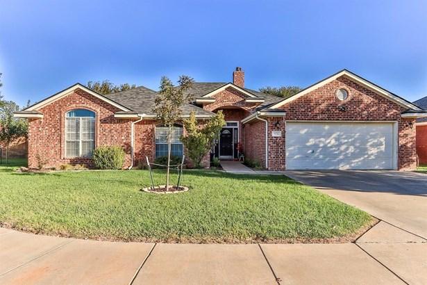 406 Longhorn Boulevard, Wolfforth, TX - USA (photo 1)