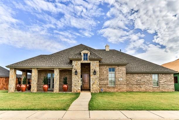 4802 120th Street, Lubbock, TX - USA (photo 1)