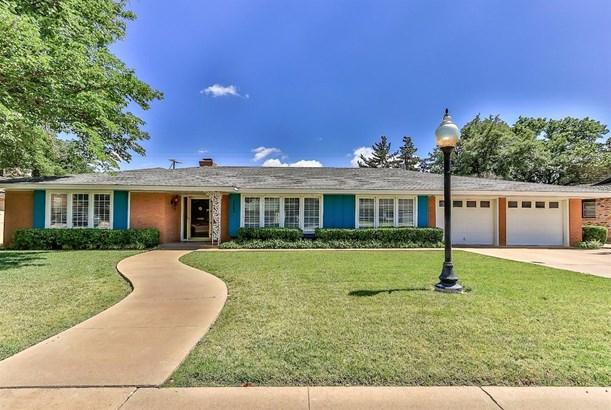 3303 58th Street, Lubbock, TX - USA (photo 1)