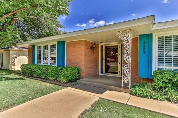 3303 58th Street, Lubbock, TX - USA (photo 2)
