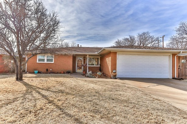 5433 8th Street, Lubbock, TX - USA (photo 1)