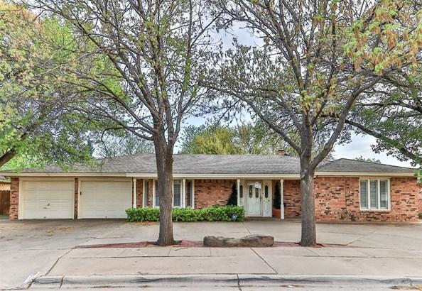 3310 80th Street, Lubbock, TX - USA (photo 1)