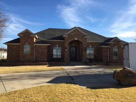 8105 County Road 6920 , Lubbock, TX - USA (photo 1)