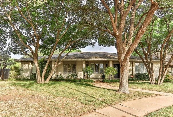 4807 95th Street, Lubbock, TX - USA (photo 1)