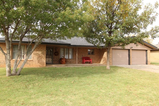 2118 Tech Drive, Levelland, TX - USA (photo 1)