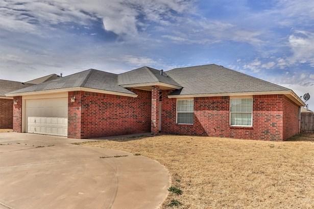 1006 Pontiac Avenue, Lubbock, TX - USA (photo 2)