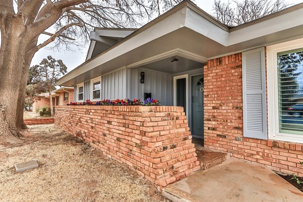4402 14th Street, Lubbock, TX - USA (photo 1)