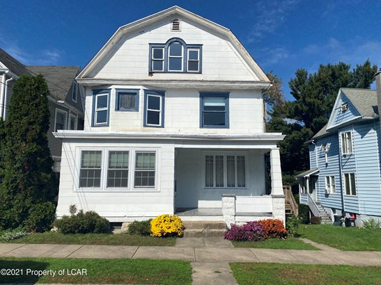 MultiFamily, 3 or More Units - Wilkes-Barre, PA