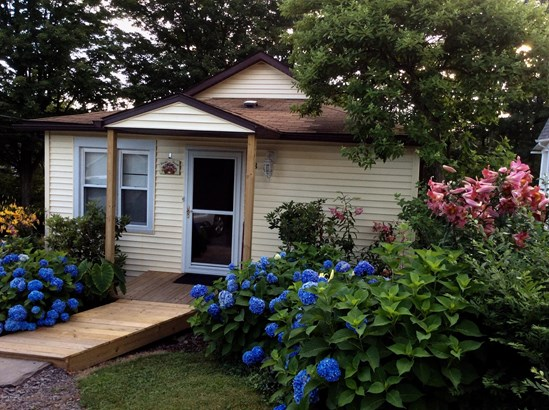Residential Rental - Harveys Lake, PA