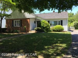 554 Warren Ave, Kingston, PA - USA (photo 1)