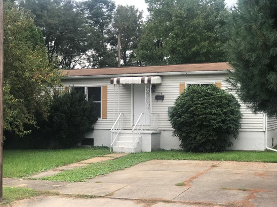1 Story/Ranch, Residential - Hanover Township, PA