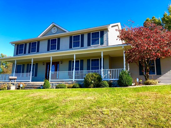 Residential, 2 Story - Avoca, PA