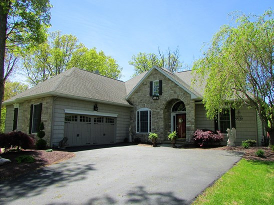 1 Story/Ranch, Residential - Drums, PA